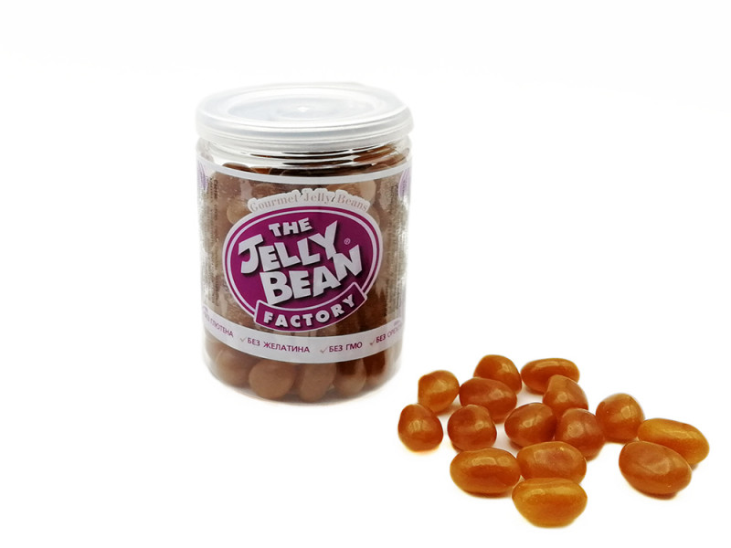 jelly bean factory kola 140g