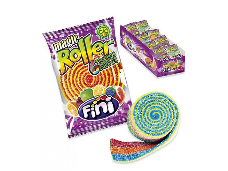 fini roller magic 6-tsvetnyj